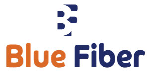 Blue Fiber